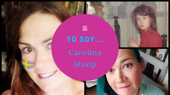 Tenemos cosas en común - Soy Carolina Masip