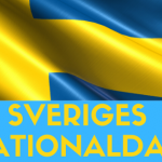 Sveriges Nationaldag y Svenska Flaggans Dag