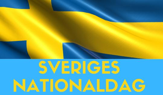 Sveriges Nationaldag