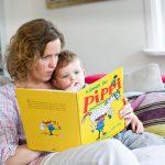 Astrid Lindgren, la defensora de los niños