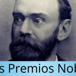 ¿Quién era el hombre detrás del Premio Nobel?