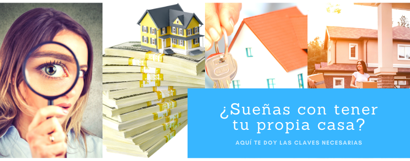 comprar tu propia casa