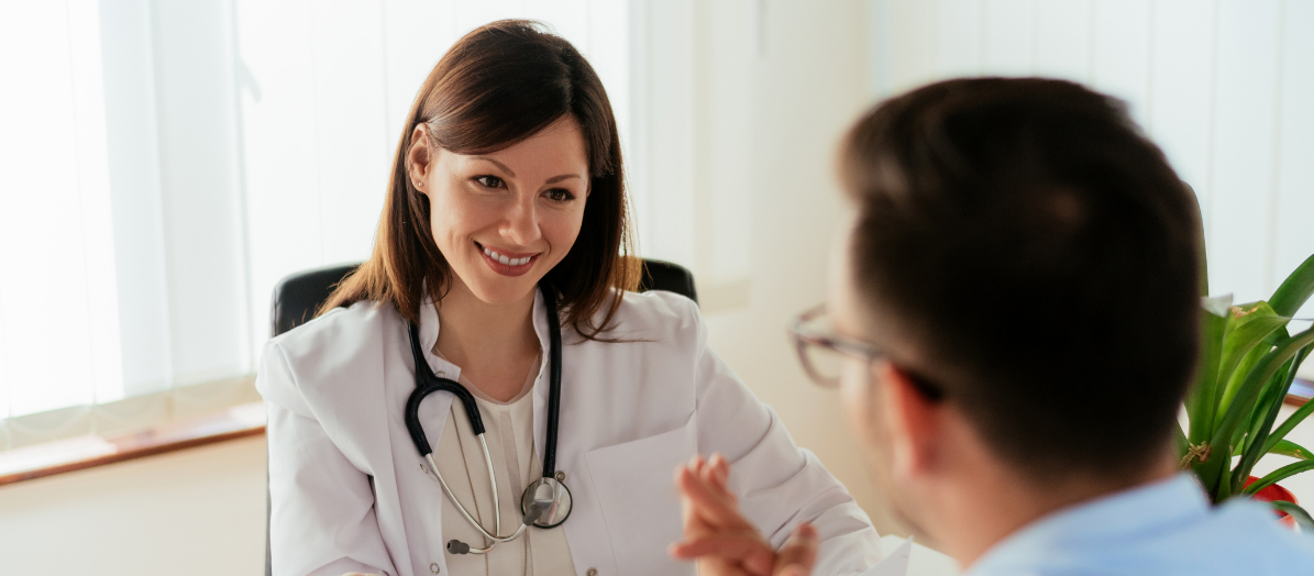 Aprende sueco médico para ejercer en Suecia