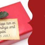 ¿Te animas con las rimas para regalos?