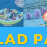 Brujas, huevos y plumas – así es la Pascua sueca