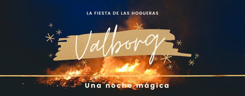 Valborg, la fiesta milenaria de las hogueras