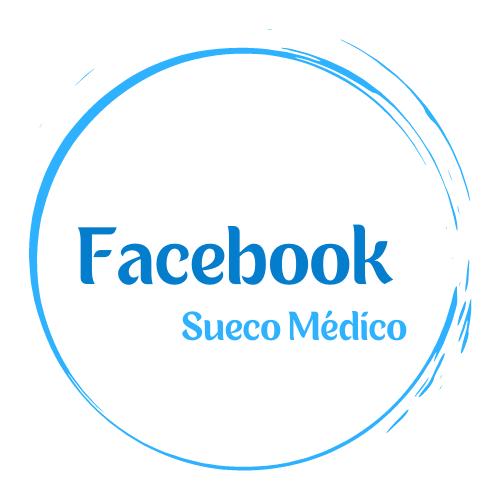 Sueco Médico en Facebook