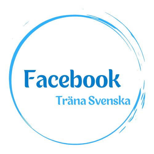Facebook en sueco