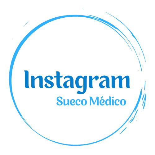 Instagram Sueco Médico