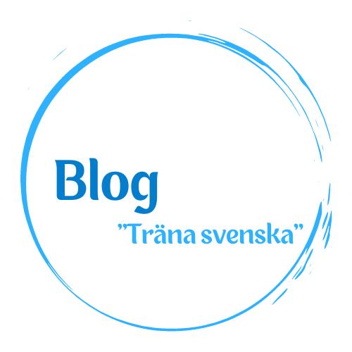 PRONTO Blog en sueco